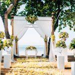 Wedding preparation in Tenerife