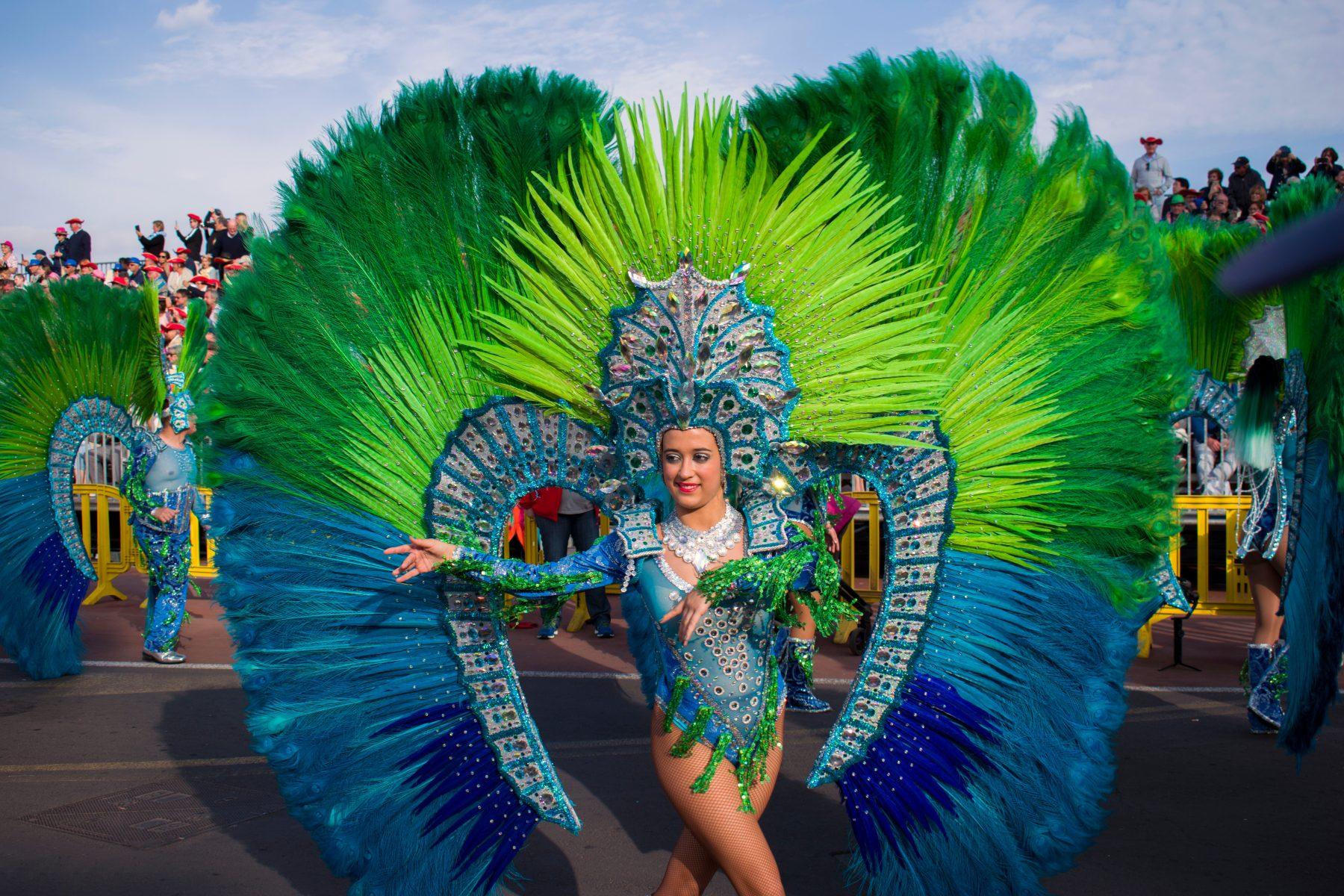 Tenerife Carnival 2020